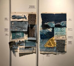 Verdant Works Exhibition Touch Panels