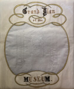 The Grand Plan, Textile